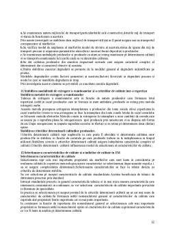 Notiță - Expertiza Merceologica