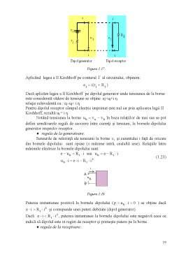 Curs - Concepte de Bază ale Teoriei Circuitelor Electrice