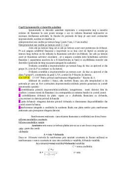 Curs - Contabilitate Financiara - Curs 1