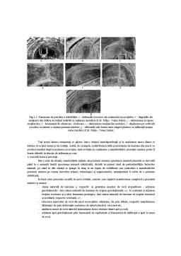 Curs - Riscuri Geotehnice în Construcțiile Miniere
