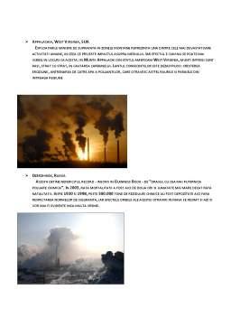 Curs - Poluarea Mediului