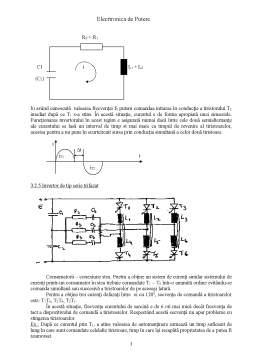 Curs - Electronica de Putere