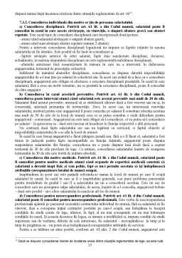 Curs - Regimul Juridic Aplicabil Resurselor Umane ale Întreprinderii de Comerț
