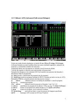 Curs - Programare în Limbaj de Asamblare