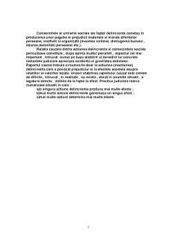 Curs - Criminalitatea din Perspectiva Normativului Penal