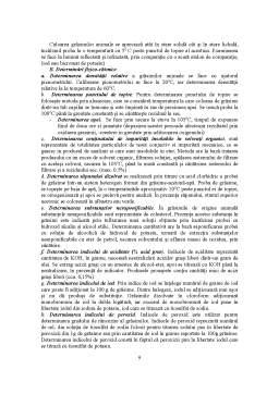 Curs - Chimia și Analiza Produselor Alimentare