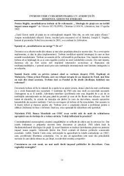 Curs - Responsabili cu Atribuții în Domeniul Gestiunii Energiei