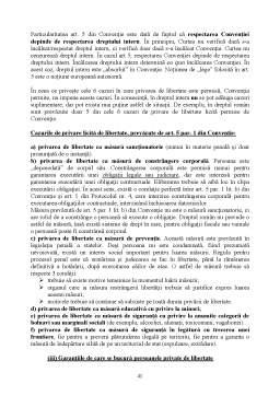 Curs - Dreptul Internațional al Drepturilor Omului