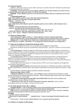 Notiță - Semiologie Medicala