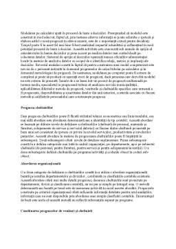 Curs - Metode si Tehnici de Planificare Finanicara in Administratia Publica