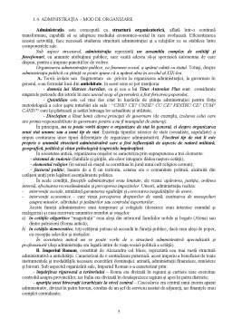 Curs - Istoria Administrației Publice