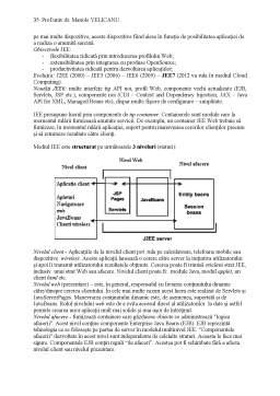 Curs - Tehnologii Informatice - Aspecte Fundamentale