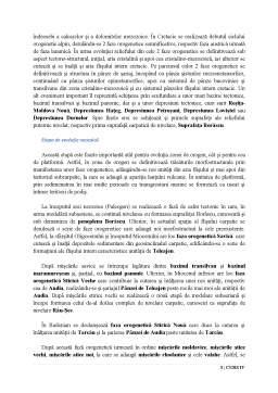 Curs - Concepția Sistemică în Geografia Fizică și Domeniul de Studiu al GFR