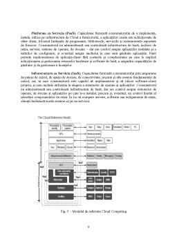 Proiect - Cloud Computing