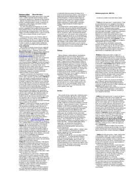 Notiță - Biologie Celulara - II