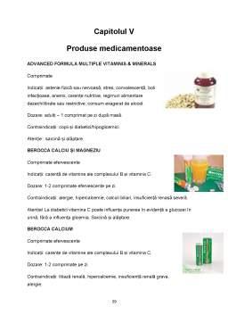 Curs - Vitaminele B12, B5, B6