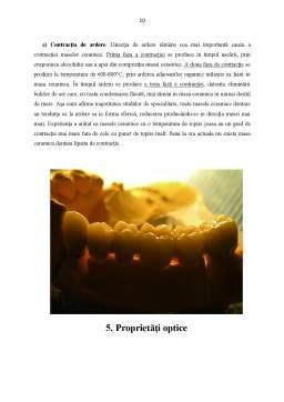 Referat - Structura Portelan Dentar