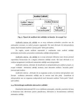 Curs - Aspecte Practice Privind Auditul Sistemelor Calității