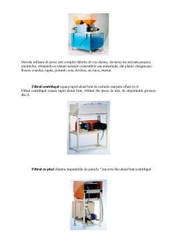 Referat - Tehnologia Obtinerii Uleiului Comestibil
