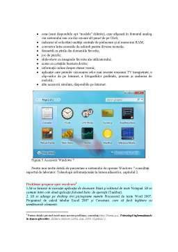 Curs - Tehnologii Aplicate în Economie