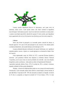 Proiect - Xenobiotice - Mirex