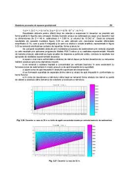Curs - Principii Generale ale Modelării și Simulării Proceselor de Epurare a Apelor
