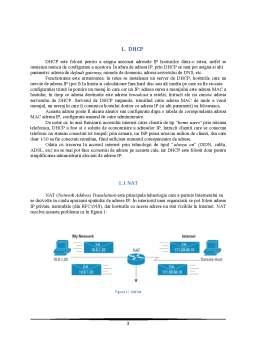 Laborator - Configurare Router DHCP
