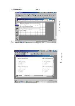 Curs - Baze de Date pentru Incepatori