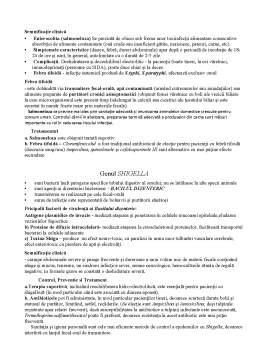 Curs - Bacteriologie