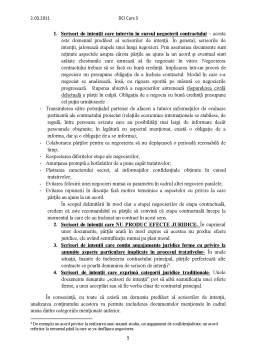 Curs - Drept Comercial International