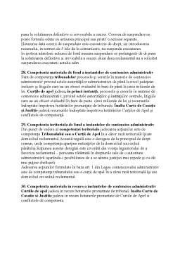 Curs - Drept Administrativ Contencios