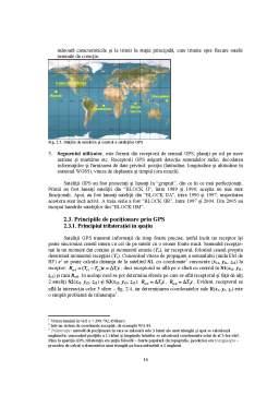 Curs - Principiile Sistemelor de Radionavigație