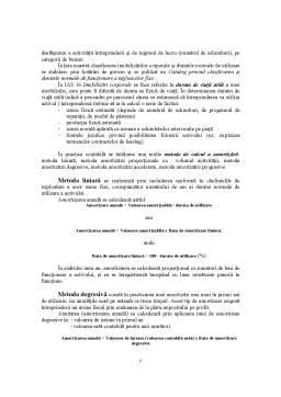 Curs - Capitolul 3 - Contabilitatea Activelor Imobilizate