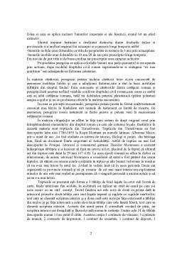 Curs - Dreptul in Dacia, Provincie Romana