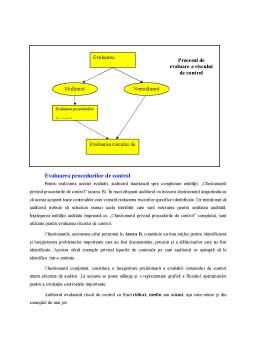 Curs - Audit Financiar și Regularitate