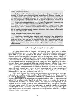 Curs - Psihologia Judiciară