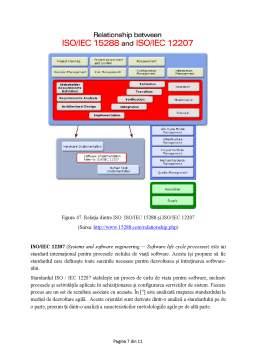 Curs - Modele de Dezvoltare a Aplicațiilor Software