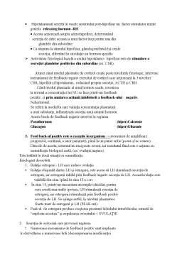 Curs - Fiziologie