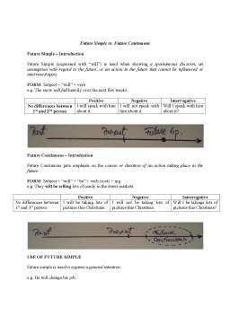 Curs - English Grammar în Use