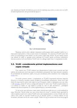 Curs - Rețele Virtual-LAN
