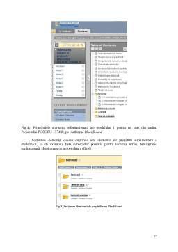 Curs - Tehnologii de Comunicatie, Multimedia si E-Learning in Educatie