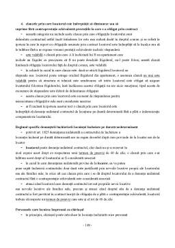 Curs - Drept Civil Contracte