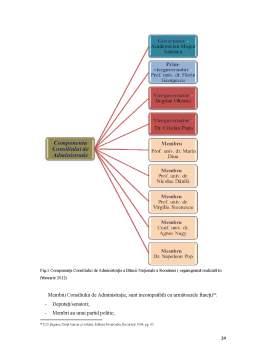 Licență - Banca Națională a României