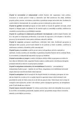 Licență - Fundamente ale Dreptului Internațional și Moralității