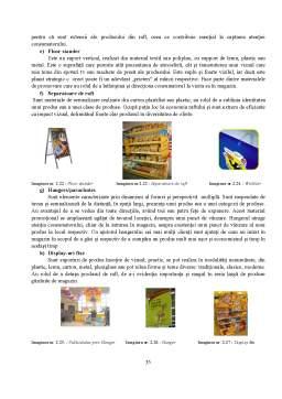 Licență - Tehnici promoționale la punctul de vânzare