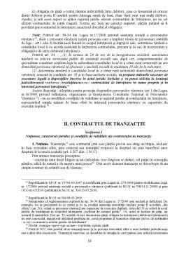 Curs - Contractele aleatorii (dupa noul cod civil)