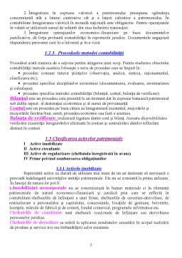 Curs - Contabilitate - Curs 2