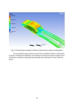 Proiect - Studiul influenței amplasării unui portbagaj suplimetar asupra aerodinamicii unui autoturism