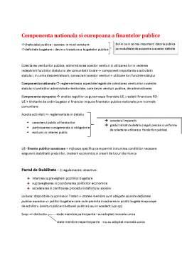 Curs - Introducere în dreptul financiar