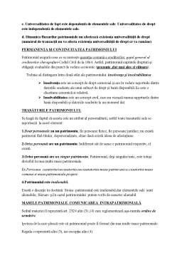 Curs - Drept civil - curs 1